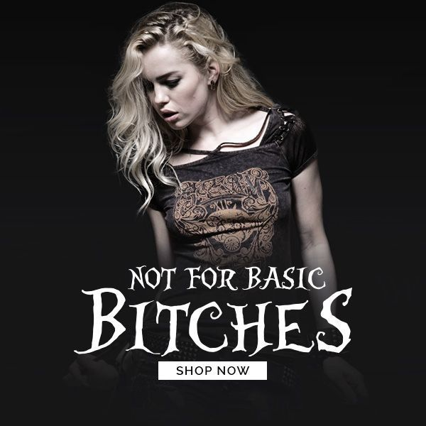Not For Basic Bitches