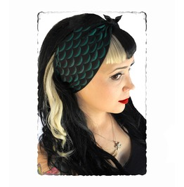 Mermaid Parade Women's Bandana