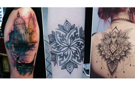 fbd534c5b Best Chest Tattoos - Jaw-Dropping Ink Masterpieces