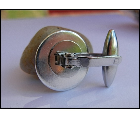 hello_im_baked_cuff_links_men_weddings_groomsmen_groom_cufflinks_4.JPG