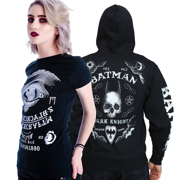 Buy Ouija Board Clothing, Jewelry & Accessories for sale at RebelsMarket