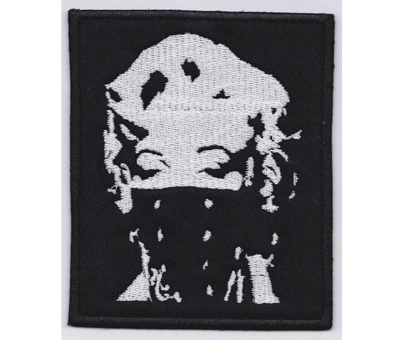 marilyn_bandana_embroidered_patch_4_x_3_2_inch_original_art_2.jpg