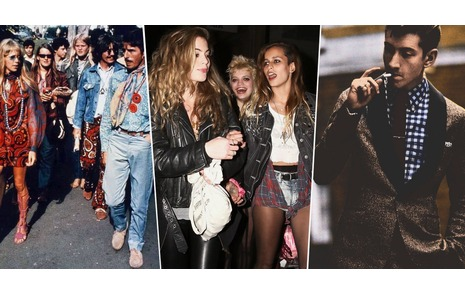 The Most Meaningful Rock And Roll Trends