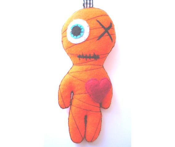 little_yellow_mummy_felt_toy_keychain_doll_toys_6.JPG