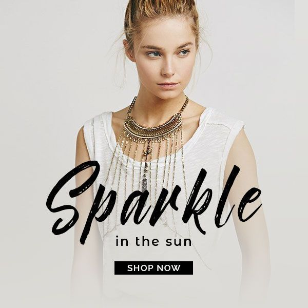 Sparkle In The Sun