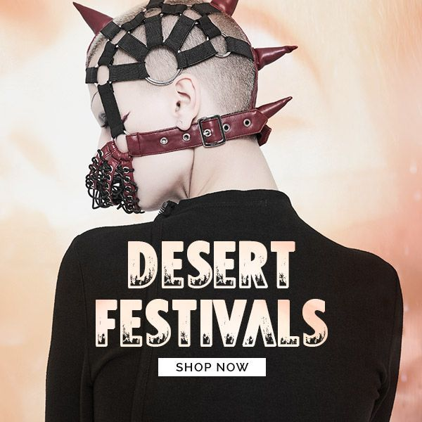 Desert Festival Collection