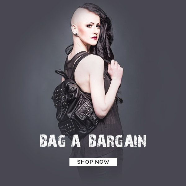 Bag a Bargain!