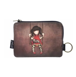 Ruby Zip Purse Gorjuss