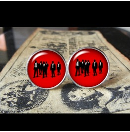Reservoir Dogs #1 Cuff Links Men,Weddings,Gifts,Groom