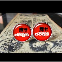 Reservoir Dogs #2 Cuff Links Men,Weddings,Gifts,Groom