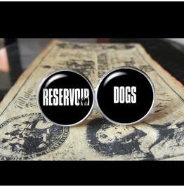 Reservoir Dogs #4 Cuff Links Men,Weddings,Gifts,Groom