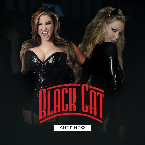 Black Cat Outfits