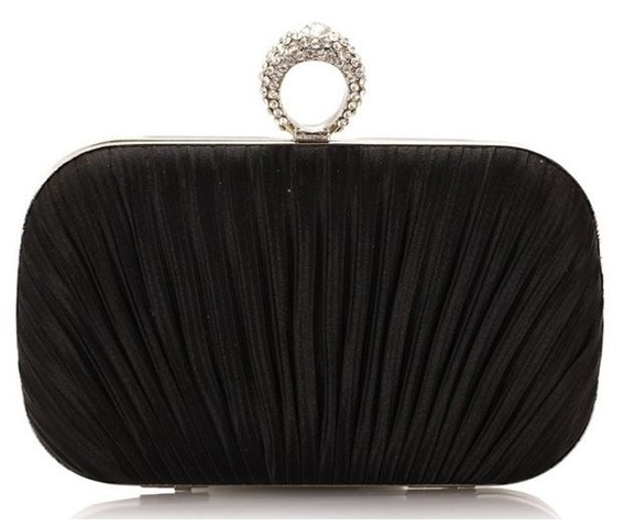 pleated_satin_crystal_ring_evening_handbag_purses_and_handbags_5.JPG