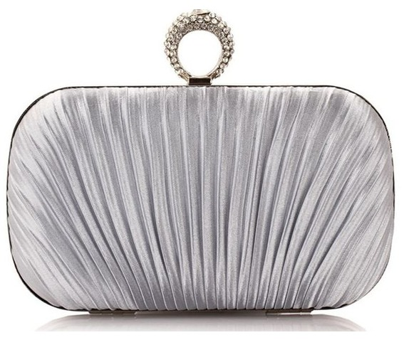 pleated_satin_crystal_ring_evening_handbag_purses_and_handbags_3.JPG