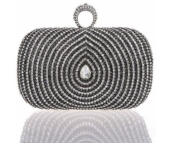 stunning_drop_shape_crystal_evening_handbag_purses_and_handbags_5.JPG