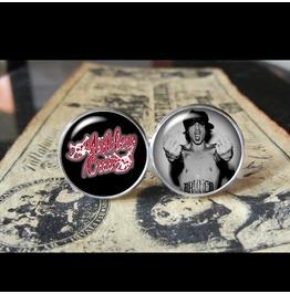 Motley Crue Logo Tommy Lee Band Cuff Links Men,Weddings,Gifts,Groomsmen,Groom,Dads,Gifts