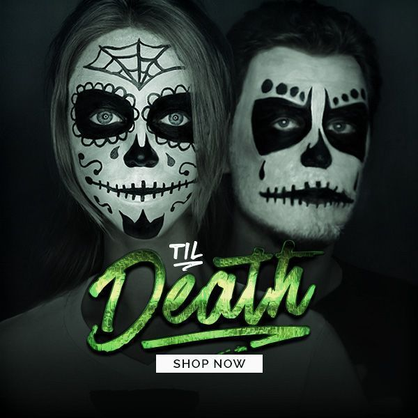 Death Costumes