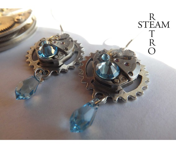 vintage_watch_movement_aquamarine_swarovski_steampunk_earrings_steampunk_jewelery_earrings_4.jpg