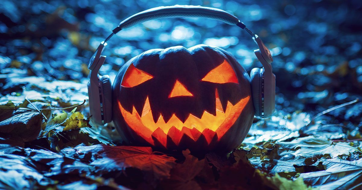 RebelsMarket's Ultimate Halloween Playlist