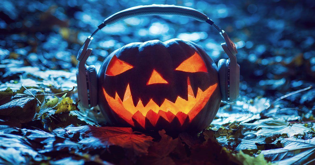 RebelsMarket's Ultimate Halloween Playlist