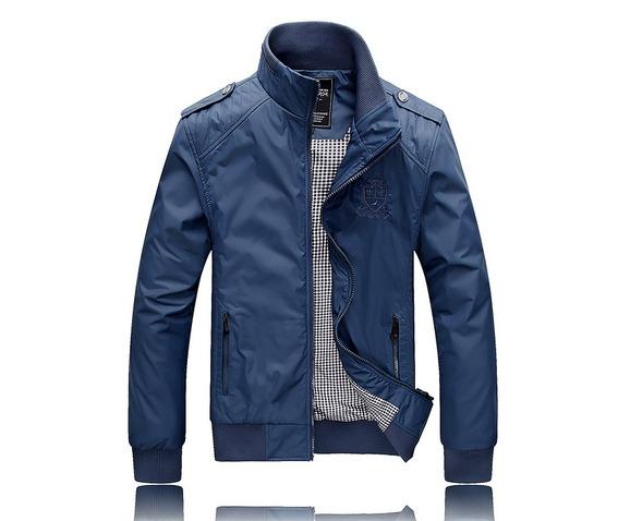Jacket Hi Grade Blue Black Green Mens Sweater Hood Blue Jacket Male
