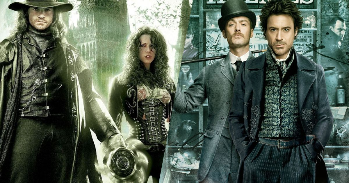Top 10 steampunk movies of all time ranked in order