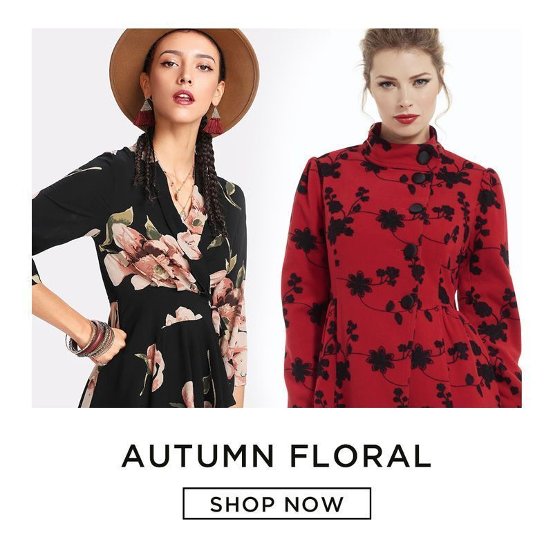 Autumn Floral