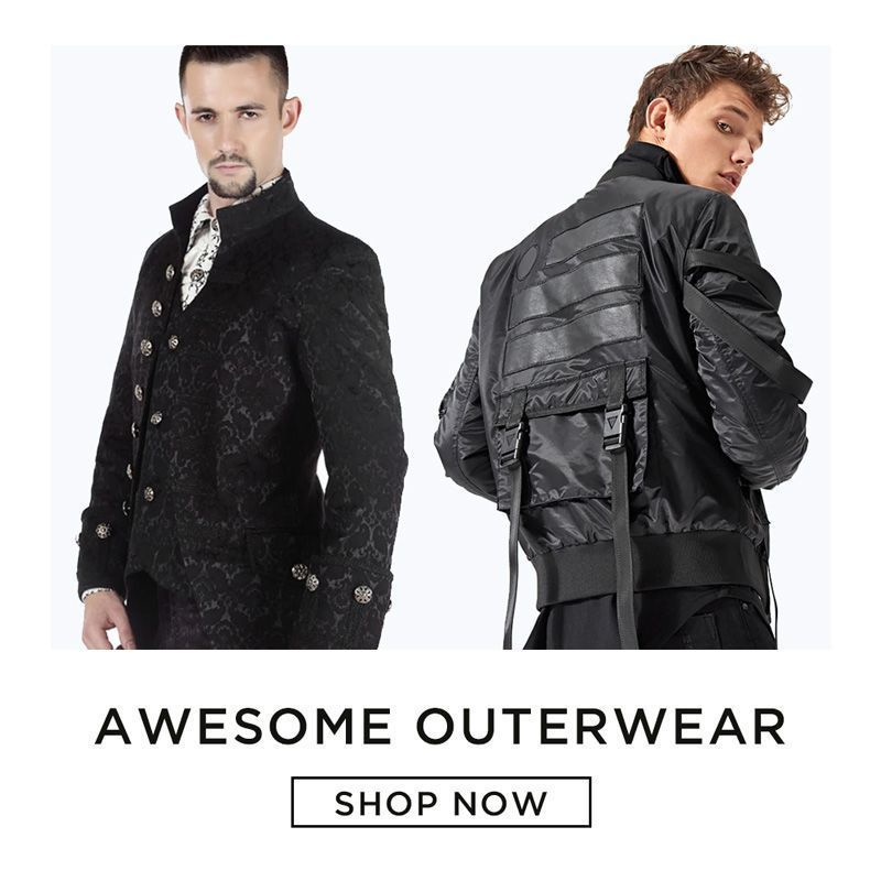 Awesome Outerwear