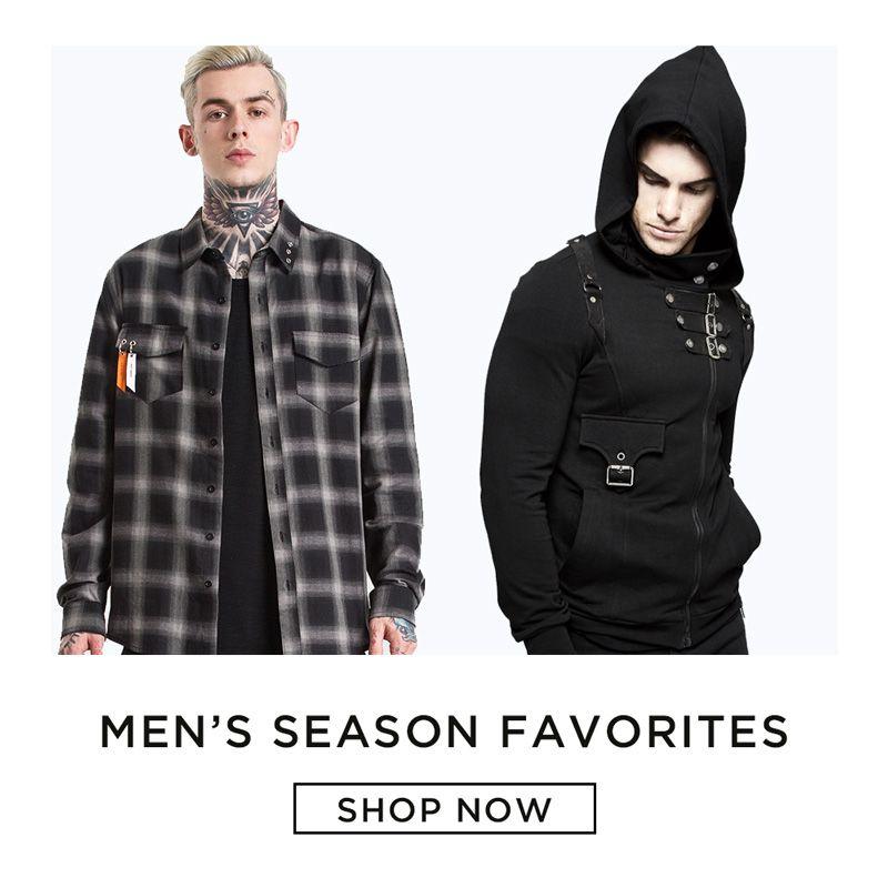 New Season Favorites