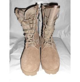 Combat Boots Size 7 Usa