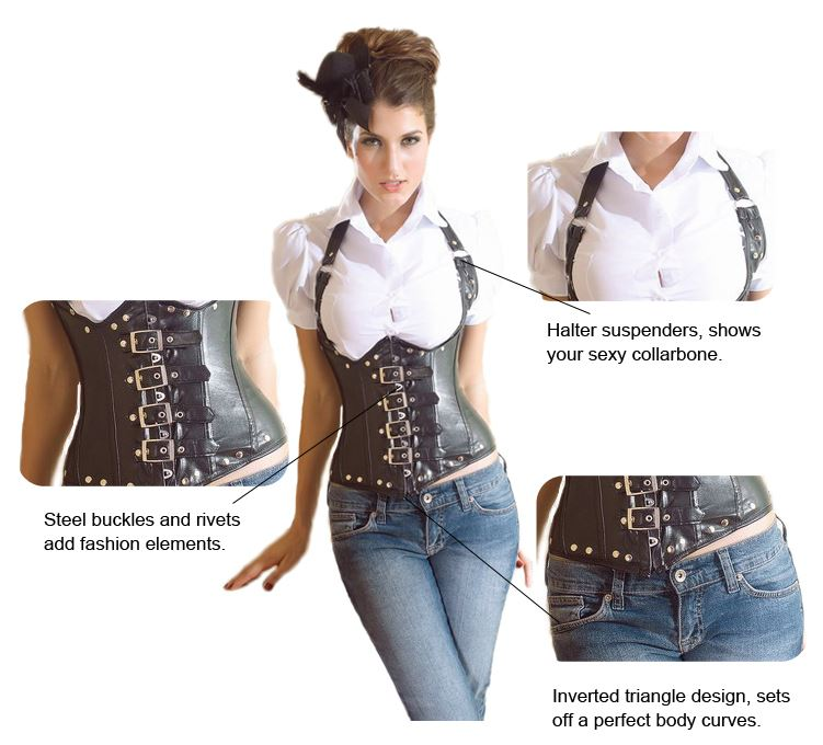 sexy_strap_white_faux_leather_bustier_corset_bustiers_and_corsets_3.JPG