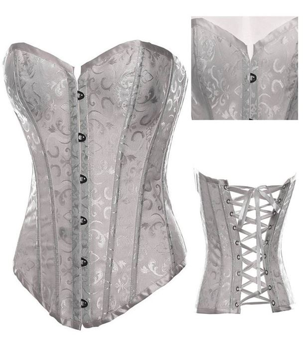 sexy_strapless_satin_floral_bustier_corset_bustiers_and_corsets_3.JPG