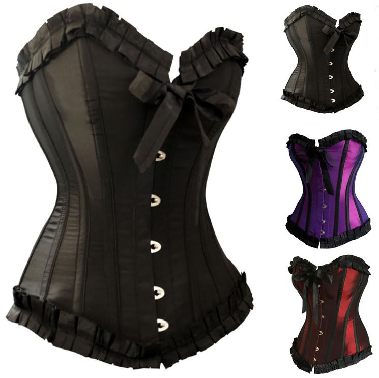 sexy_strapless_front_fasterner_bow_bustier_corset_3_colors_bustiers_and_corsets_3.JPG