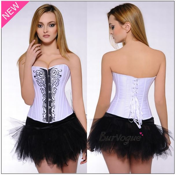 sexy_strapless_front_fasterner_paisley_bustier_corset_bustiers_and_corsets_3.JPG
