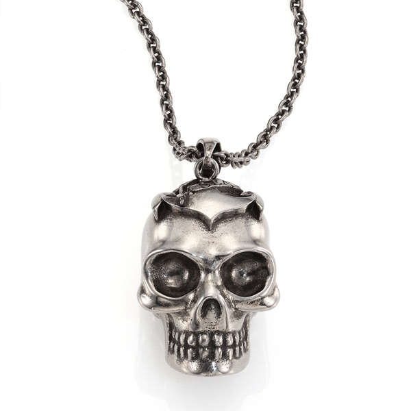 Skull Necklaces: Find Unique Skull Necklaces at Affordable Prices