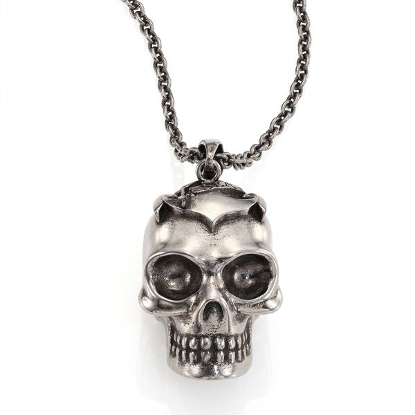 Skull Necklaces   RebelsMarket