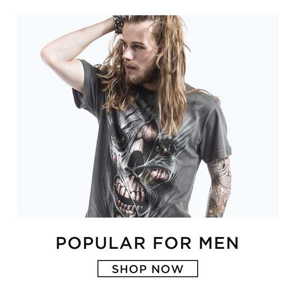 Best Selling Men's Styles of 2018
