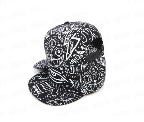 black_graffiti_snapback_a1_hats_and_caps_2.jpg