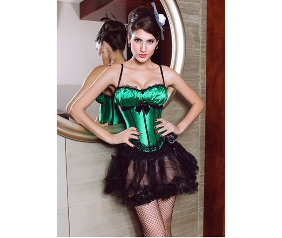 sexy_emerald_green_bustier_corset_bustiers_and_corsets_4.JPG