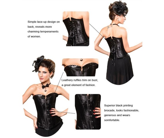 sexy_strapless_black_floral_bustier_corset_bustiers_and_corsets_3.JPG
