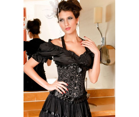 sexy_black_floral_lace_bustier_corset_bustiers_and_corsets_5.JPG