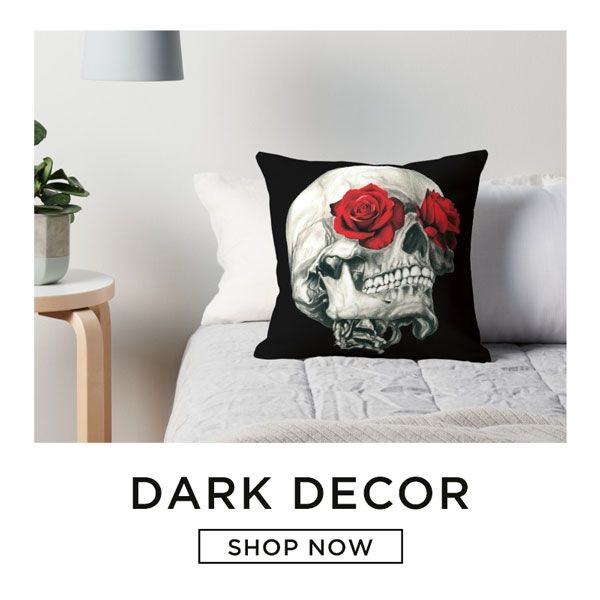 New Dark Decor for 2019
