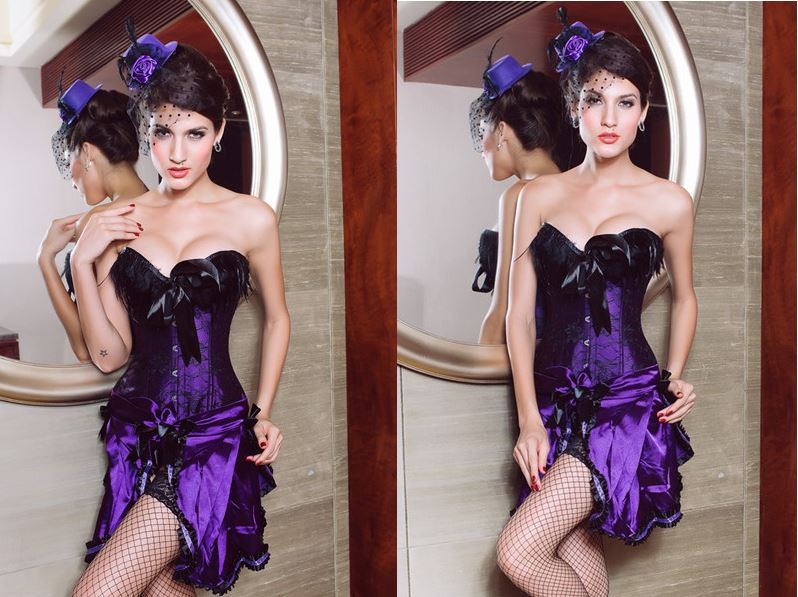 sexy_purple_feather_bustier_corset_bustiers_and_corsets_4.JPG