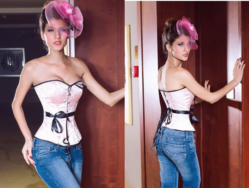 sexy_soft_pink_floral_bustier_corset_bustiers_and_corsets_5.JPG