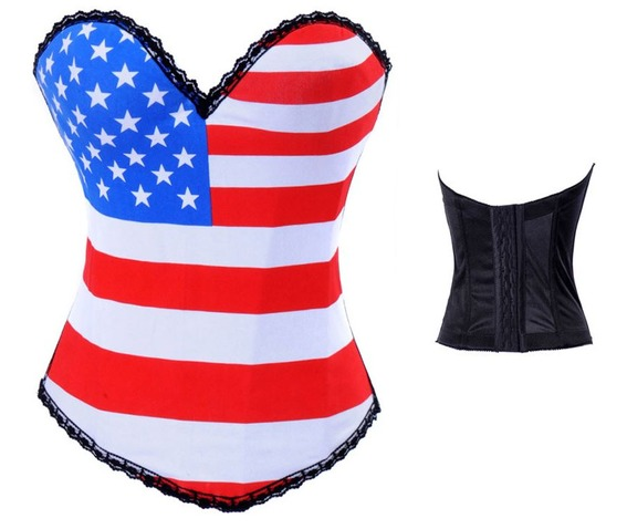 sexy_stars_stripes_print_bustier_corset_bustiers_and_corsets_3.JPG