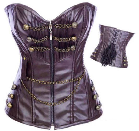 sexy_faux_leather_links_chains_bustier_corset_bustiers_and_corsets_3.JPG