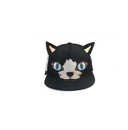 Women Cute Cat Snapback A13
