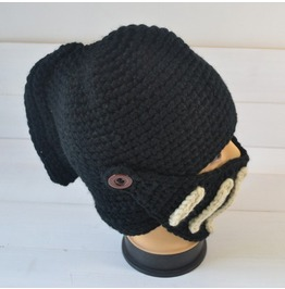 Dual Use Masks Warm Hat Cycling Cap A20