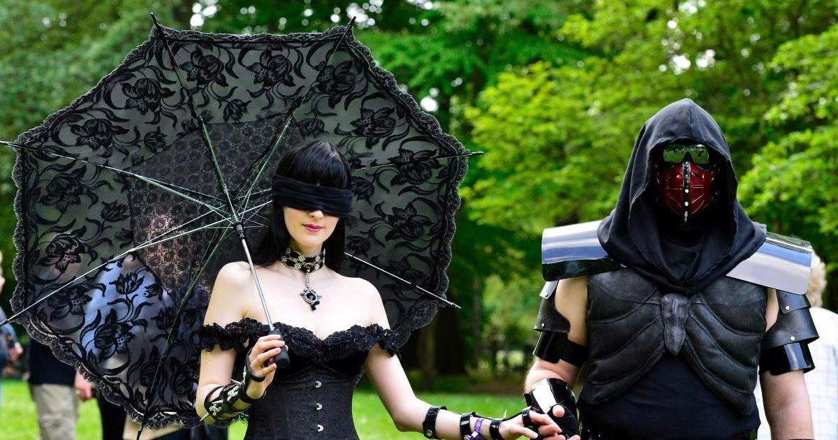 Best Goth Festivals Around The World