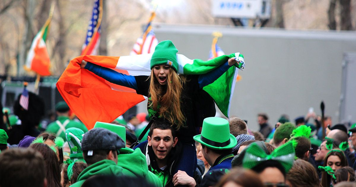 St. Patrick's Day: Alternative Ideas For Celebrating The Holiday